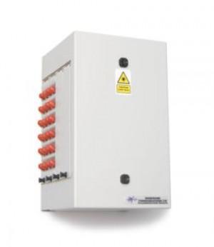 Fibre Cable Management - Type 2