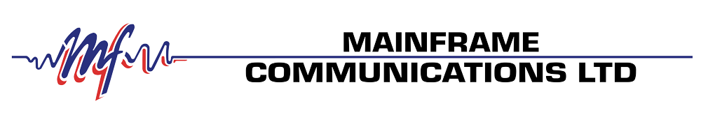 Mainframe Communications