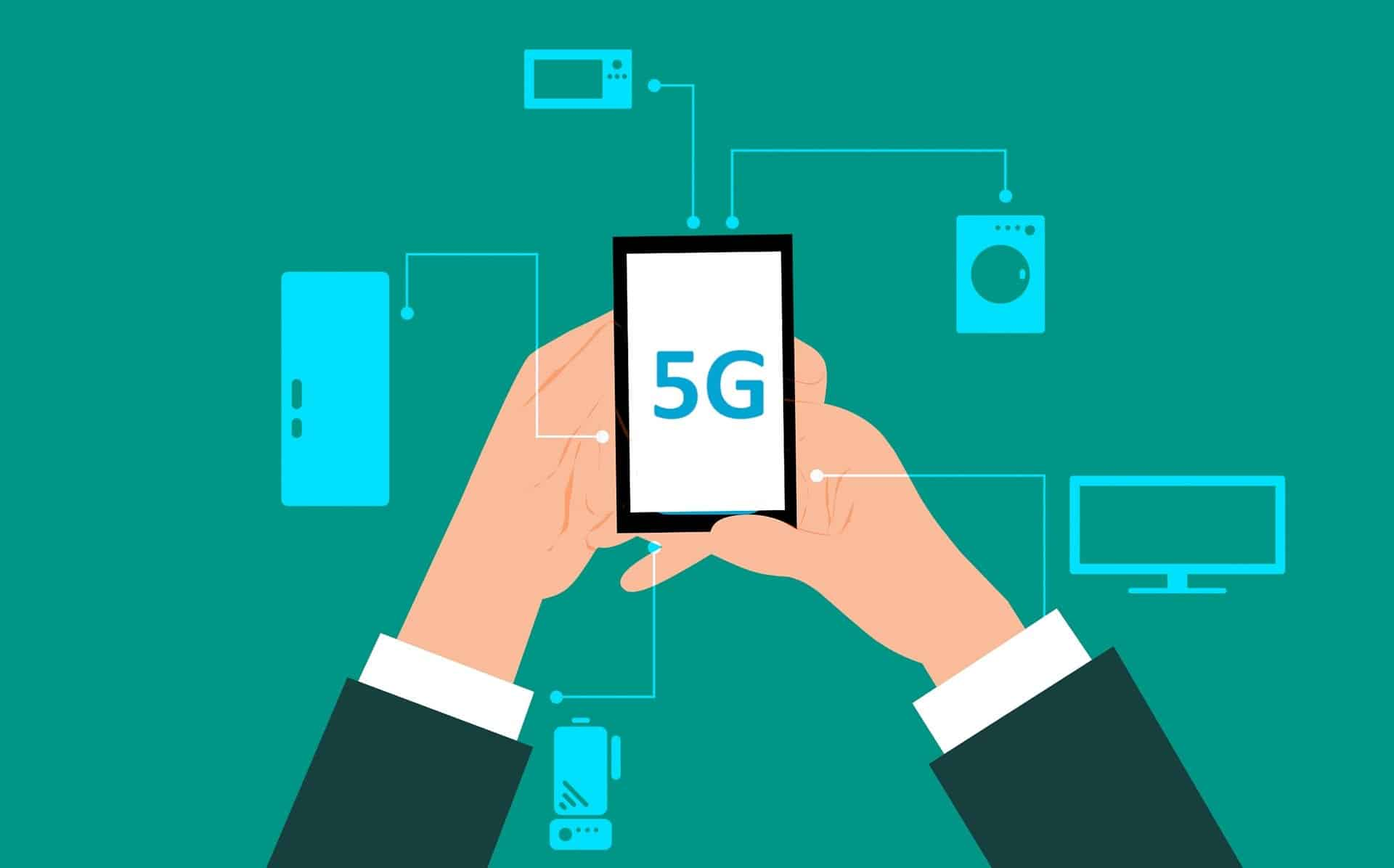What is 5G Network?