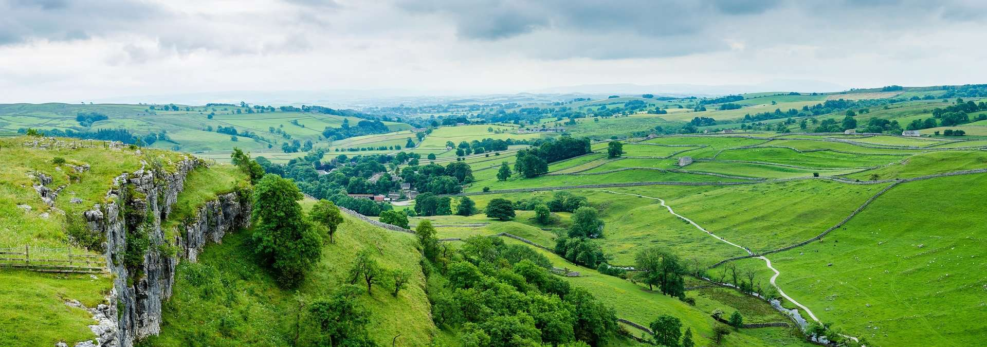 Rural Broadband in the UK