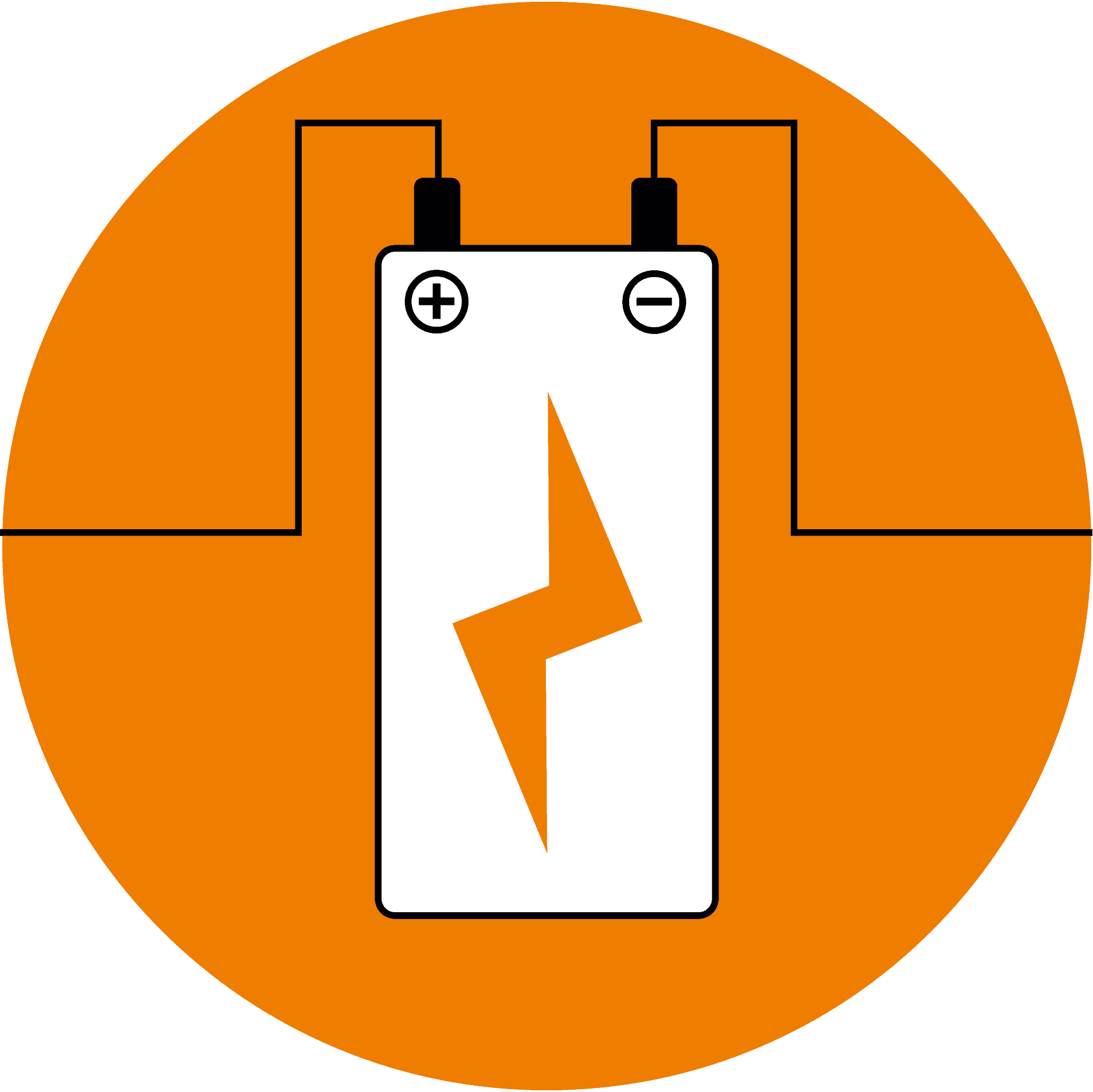 What to consider when you choose correct battery type for your project